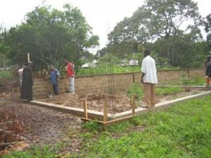 02. empezando cimientos escuela Madidi